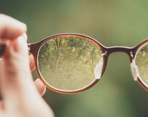 Relajar y cuidar la vista