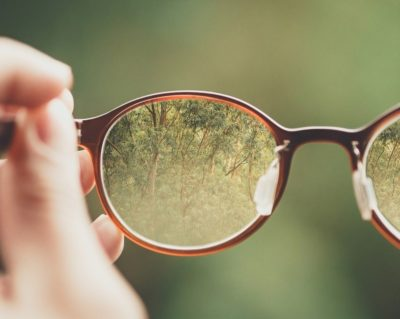 Las afecciones más comunes de los ojos
