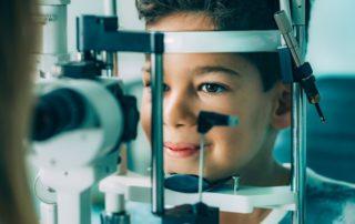 ¿Qué es la optometría y en qué se diferencia de la oftalmología?