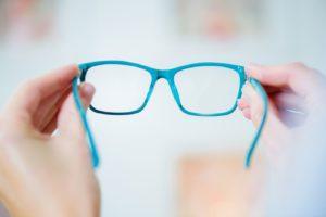 limpieza gafas