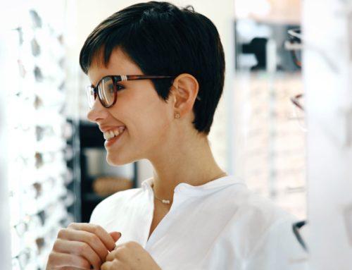 Gafas progresivas: qué son y para qué sirven