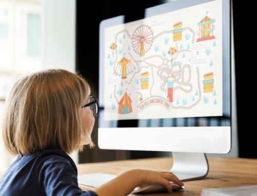 Miopía: qué es y cómo podemos evitar su progresión en niños