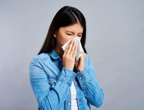 Consejos para combatir los síntomas de la alergia en nuestros ojos