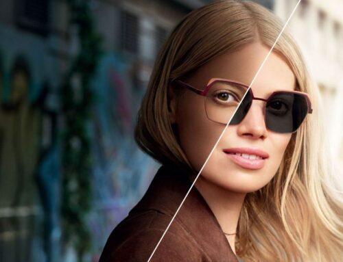 Todo lo que debes saber sobre las lentes fotocromáticas