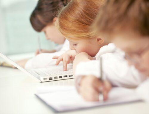 Cómo afecta la salud visual en el rendimiento escolar de los niños