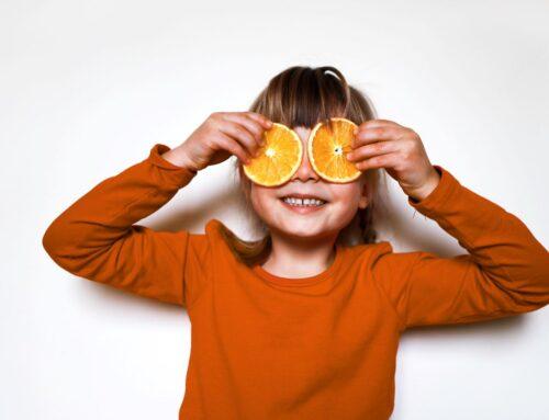 7 alimentos beneficiosos para mantener una buena salud ocular