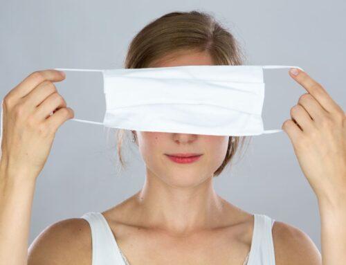 ¿Cómo afecta el uso de la mascarilla a la salud de nuestros ojos?