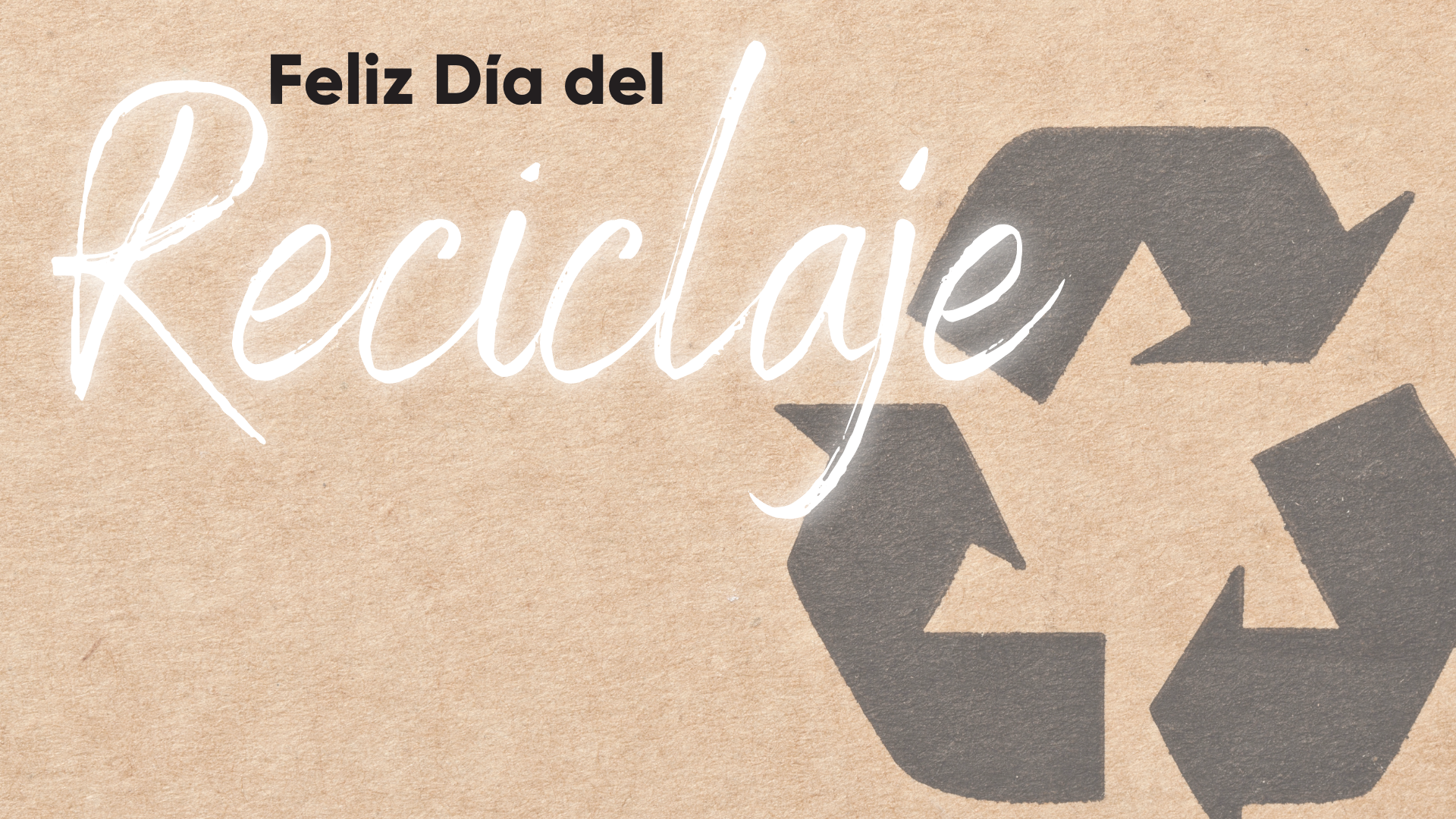 dia del reciclaje